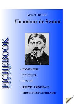 Fiche de lecture Un amour de Swann