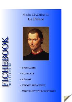 Fiche de lecture Le Prince