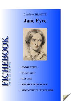 Fiche de lecture Jane Eyre