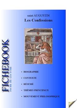 Fiche de lecture Les Confessions
