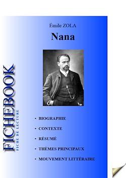 Fiche de lecture Nana