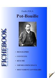 Téléchargez le livre :  Fiche de lecture Pot-Bouille