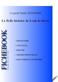 Téléchargez le livre :  Fiche de lecture La Belle histoire de Leuk-le-lièvre (complète)