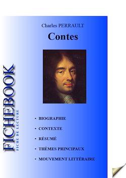 Fiche de lecture Contes (résumé détaillé et analyse littéraire de référence)