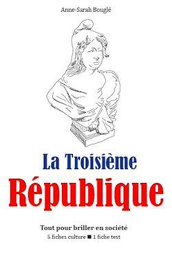 La Troisième République
