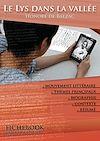 Télécharger le livre :  Fiche de lecture Le Lys dans la vallée - Résumé détaillé et analyse littéraire de référence