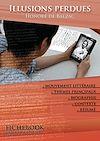 Télécharger le livre :  Fiche de lecture Illusions perdues - Résumé détaillé et analyse littéraire de référence