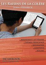 Download this eBook Fiche de lecture Les Raisins de la colère - Résumé détaillé et analyse littéraire de référence