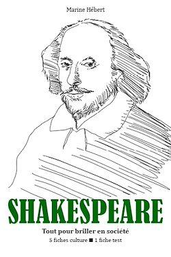 Shakespeare - Tout pour briller en société