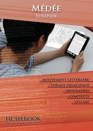 Téléchargez le livre :  Fiche de lecture Médée (résumé détaillé et analyse littéraire de référence)