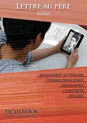 Téléchargez le livre :  Fiche de lecture Lettre au père - Résumé détaillé et analyse littéraire de référence