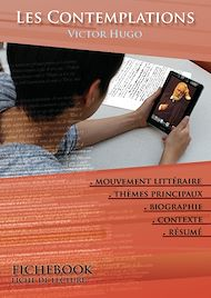 Téléchargez le livre :  Fiche de lecture Les Contemplations - Résumé détaillé et analyse littéraire de référence