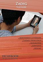 Téléchargez le livre :  Fiche de lecture Zadig - Résumé détaillé et analyse littéraire de référence