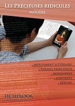 Download this eBook Fiche de lecture Les Précieuses ridicules