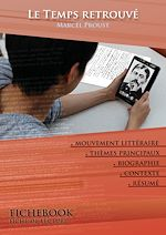 Download this eBook Fiche de lecture Le Temps retrouvé