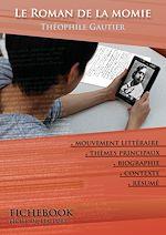Download this eBook Fiche de lecture Le Roman de la momie