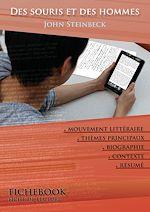 Download this eBook Fiche de lecture Des souris et des hommes