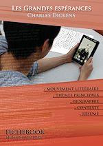 Download this eBook Fiche de lecture Les Grandes espérances (Résumé détaillé et analyse littéraire de référence)