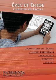 Téléchargez le livre :  Fiche de lecture Érec et Énide - Résumé détaillé et analyse littéraire de référence