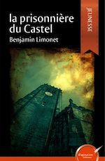 Télécharger cet ebook : La prisonnière du Castel