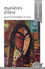 Download this eBook Manières d'être
