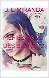 Télécharger le livre :  Méfiez-vous des blondes