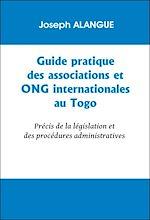 Download this eBook Guide pratique des associations et ONG internationales au Togo
