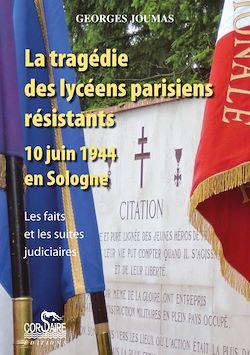 La tragédie des lycéens parisiens résistants