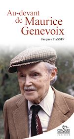 Download this eBook Au devant de Maurice Genevoix