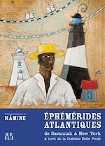 Download this eBook Ephémérides Atlantiques : De Savannah à New York
