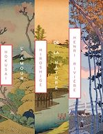 Download this eBook Hokusai Hiroshige - Henri Rivière : L'amour de la nature