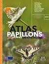 Télécharger le livre :  Atlas des papillons diurnes de Bretagne