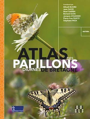 Téléchargez le livre :  Atlas des papillons diurnes de Bretagne
