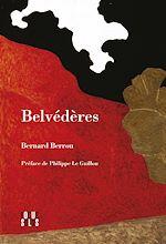 Download this eBook Belvédères