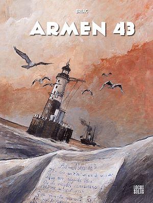 Téléchargez le livre :  Armen 43