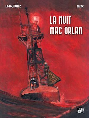 Téléchargez le livre :  La nuit Mac Orlan