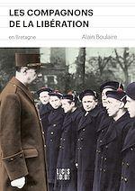Download this eBook Compagnons de la Libération en Bretagne