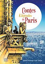 Download this eBook Contes et légendes de Paris