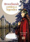 Télécharger le livre :  Brocéliande, contes et légendes