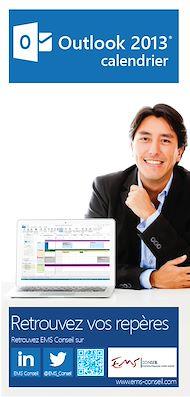 Téléchargez le livre :  Outlook calendrier 2013