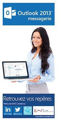 Téléchargez le livre :  Outlook messagerie 2013