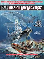 Download this eBook Sea Shepherd : Mission antarctique