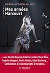 Télécharger le livre :  Mes années Harcourt