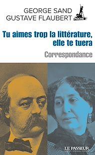 Téléchargez le livre :  Tu aimes trop la littérature, elle te tuera