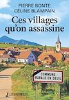 Télécharger le livre :  Ces villages qu'on assassine