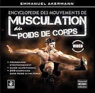 Téléchargez le livre :  Musculation au poids de corps