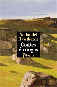 Téléchargez le livre :  Contes étranges