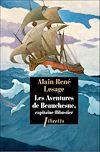 Télécharger le livre :  Les Aventures de Beauchesne, capitaine de flibustiers