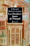 Télécharger le livre :  Les Derniers jours de Pompéi