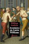 Télécharger le livre :  Aventures de Caleb Williams
